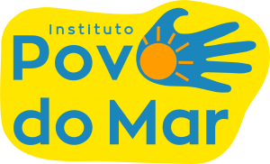 Logo Instituto POVO DO MAR
